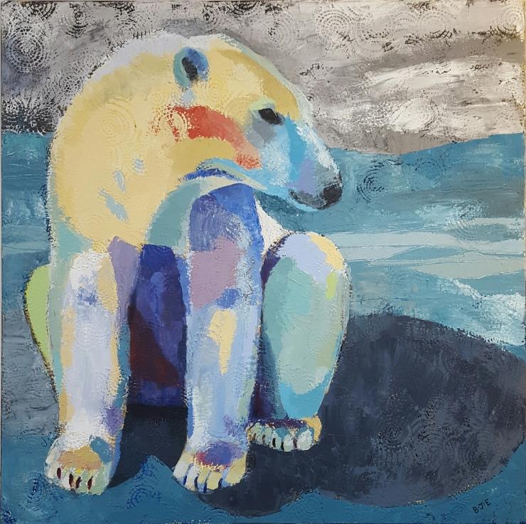 3-Gone bear