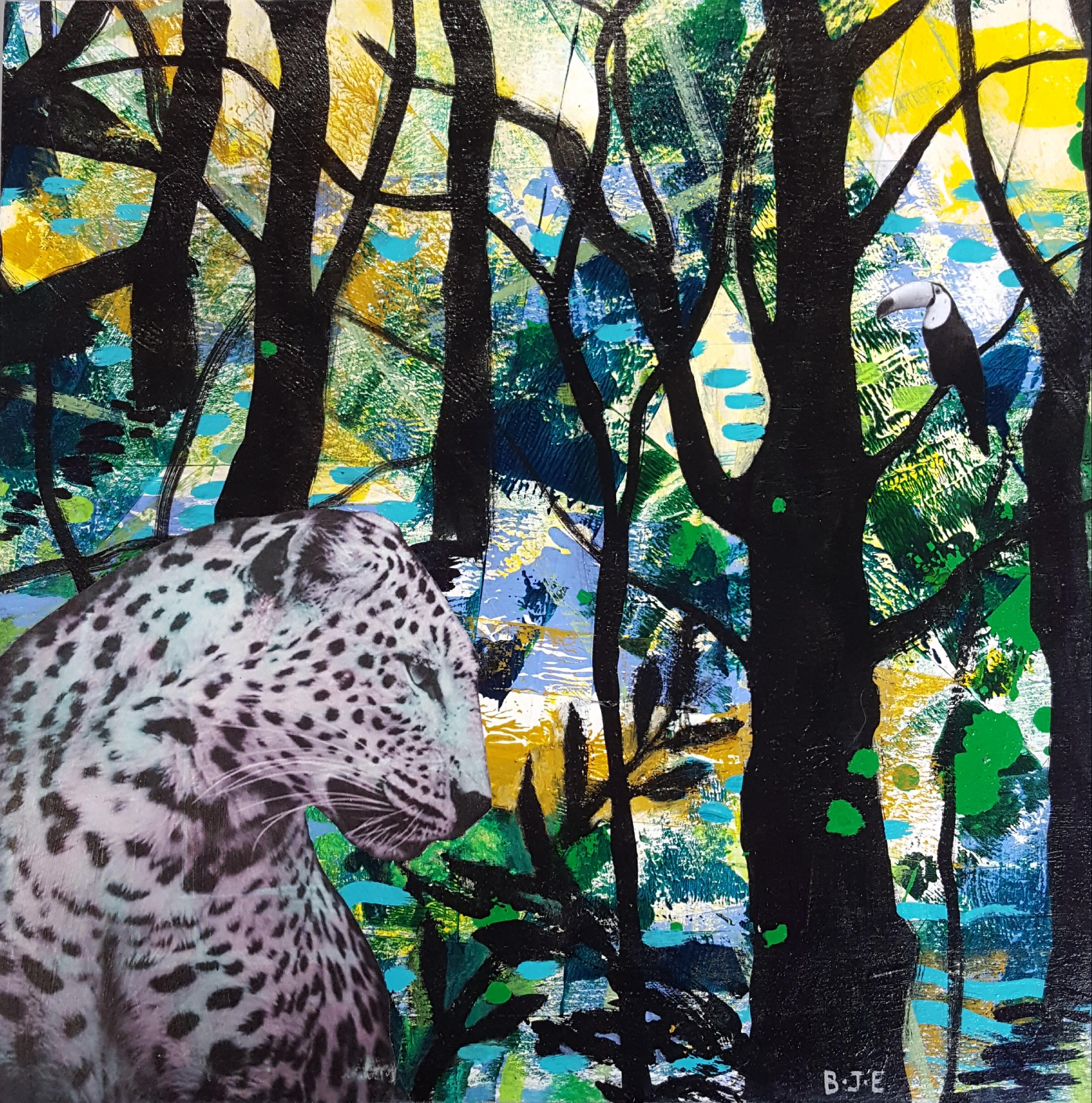 Amazonia I