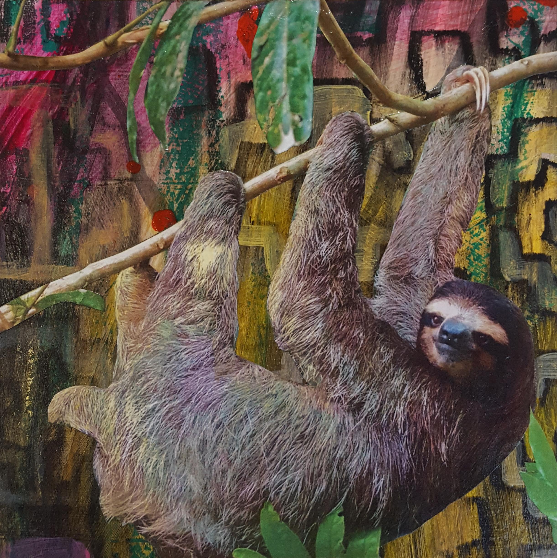 I Am Sloth III